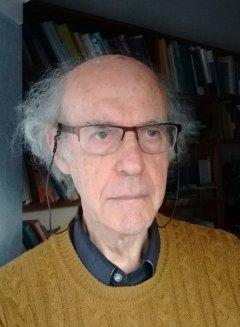 Aaron Sloman