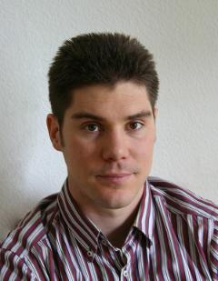 Aleksandar Prokopec