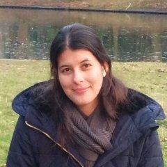 Carmen Torres Lopez