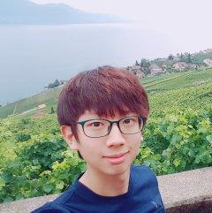 Jaemin Hong