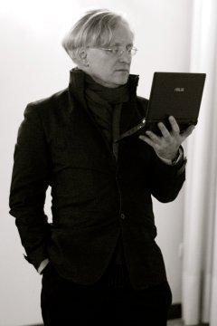 Steven Pemberton