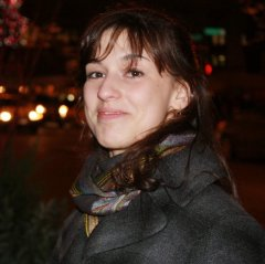 Vanya Yaneva